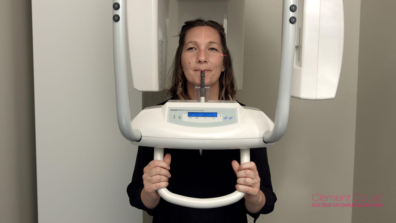 Clément Caulet, un cabinet dentaire à la pointe de la technologie à Rodez